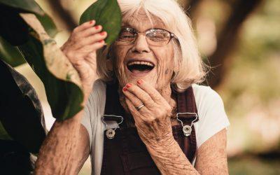 Ageism Much?
